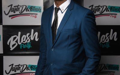 King Blesh 2017