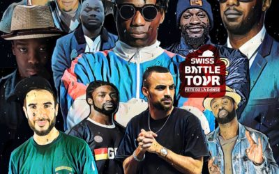 EDC Swiss Battle Tour Guest