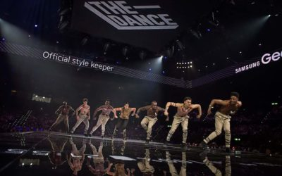 Dbz Fam @ The Dance