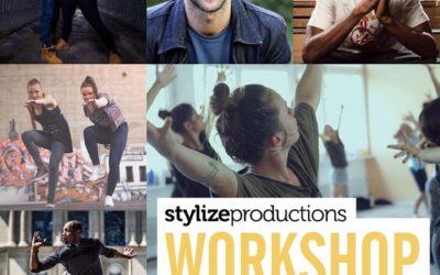 Workshop @ Stylize production 2017