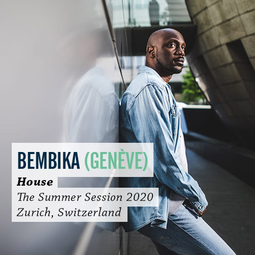 Bembika Workshop @ Summer Session 2020